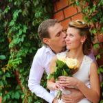 Свадебное фото Воронеж